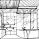 Рейкова стеля, дизайн, проект