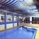 Реечный потолок, дизайн, проект