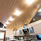 Підвісна стеля на кухні