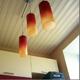 Потолки в на кухне